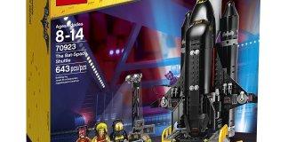 70923 The Bat-Space Shuttle box