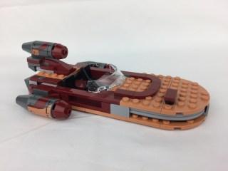 75173 Luke's Landspeeder 1