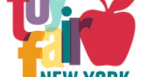 New York Toy Fair logo
