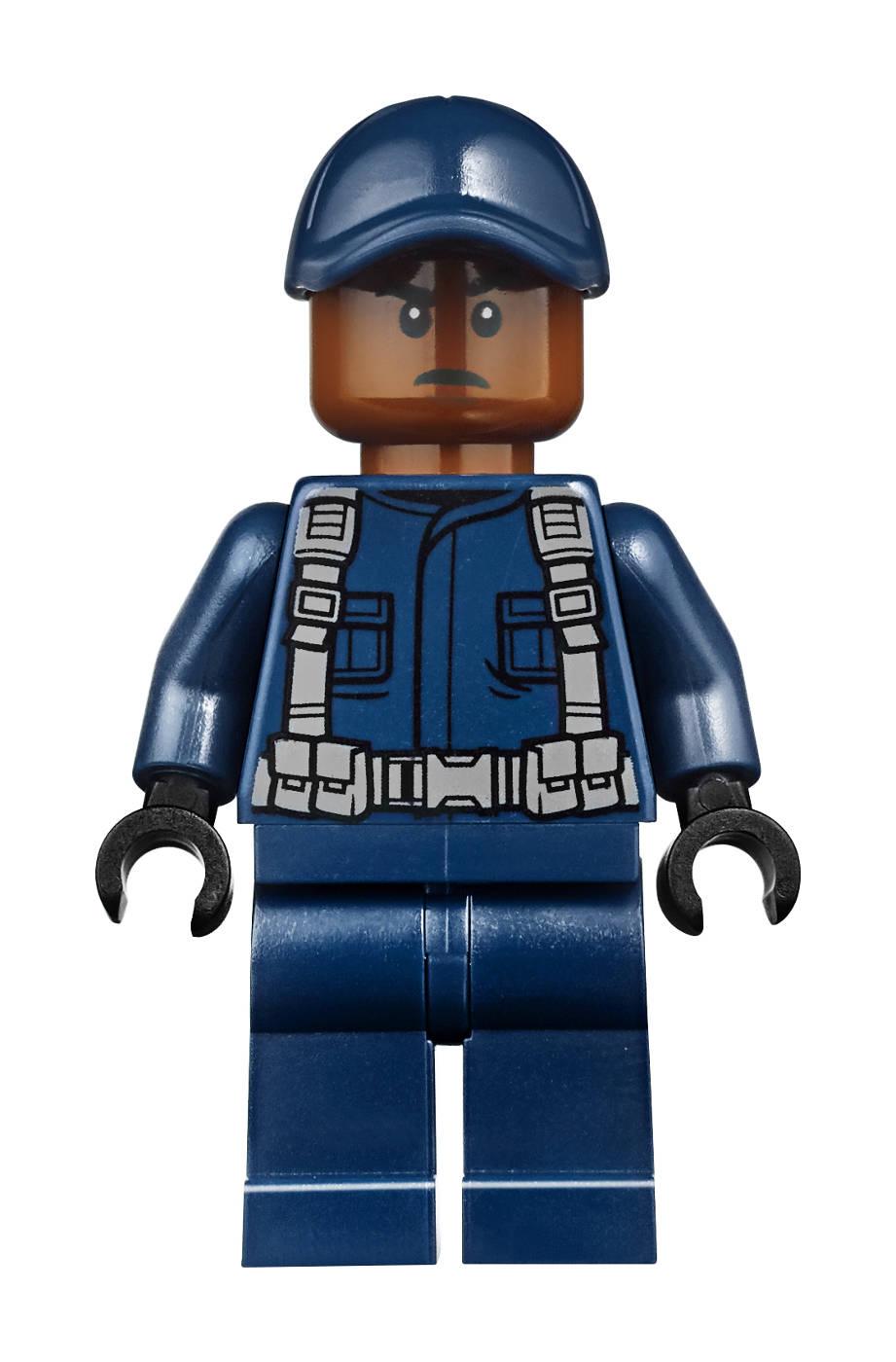 Lego Reveals More Jurassic World Sets Fbtb