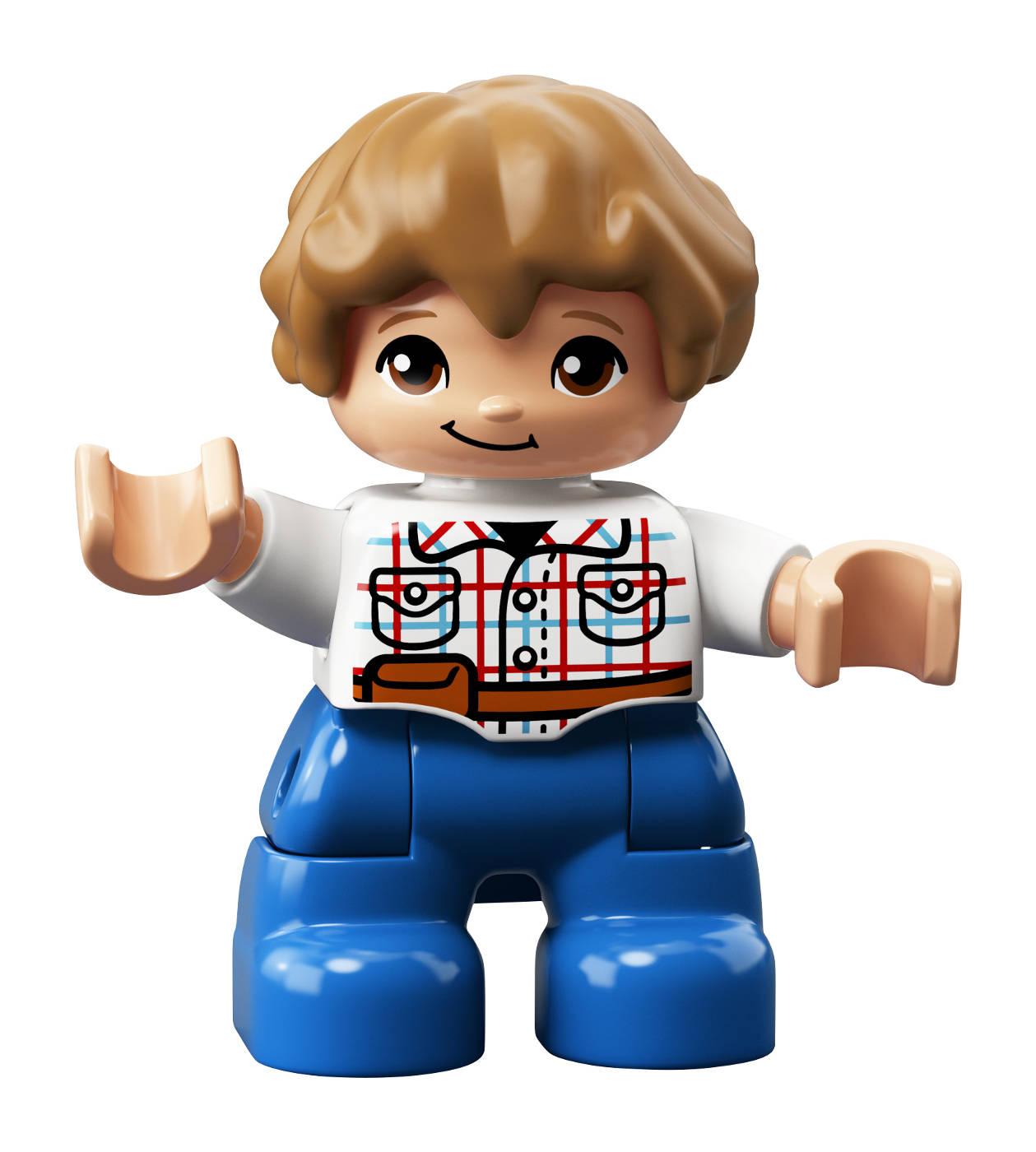 LEGO Reveals More Jurassic World Sets
