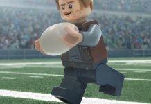 LEGO Jurassic World Tweet