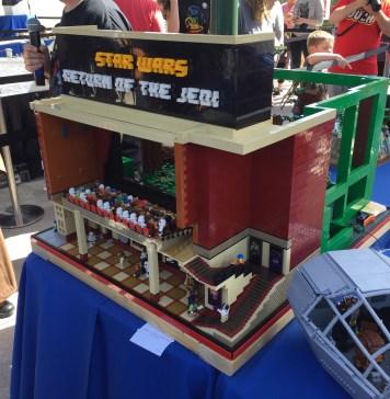 49ff296209b406 Miro Dudas  Return of the Jedi LEGO Cinema