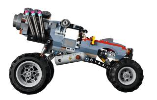 70829 Escape Buggy