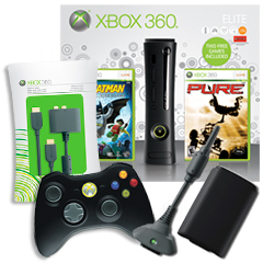 Best Buy Saves You $50 On Xbox360 Bundle with Pure, LEGO