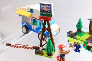 Woodys Rv World >> Toy Fair 2019: LEGO Toy Story 4 Preview - FBTB