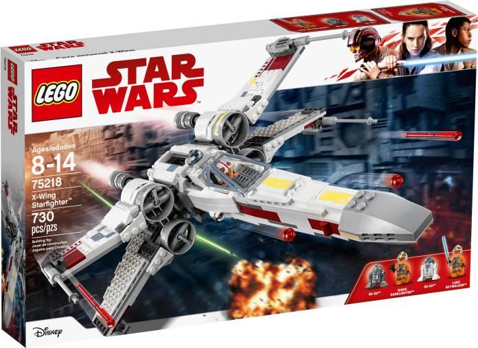 LEGO Star Wars Sets On Sale 20% Off - FBTB