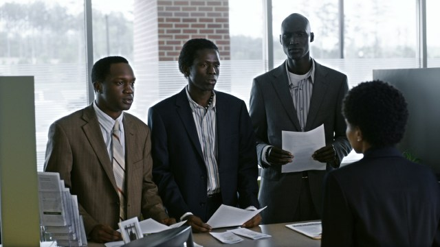 """Review: """"The Good Lie"""""""