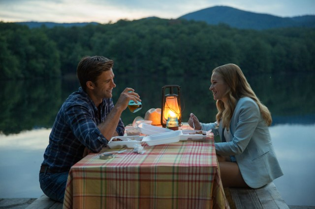 """Review: """"The Longest Ride"""""""