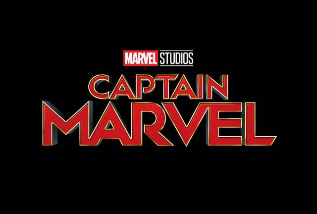 Captain Marvel uniform first look!