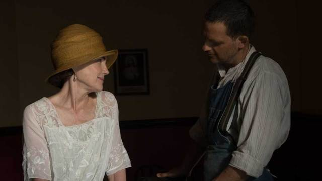 """REVIEW: """"The Chaperone"""" ★★★ and ½"""