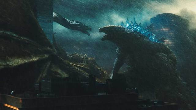 """REVIEW: """"Godzilla: King of the Monsters"""" ★★★ and ½"""