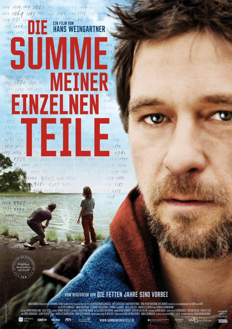 Film  Die Summe meiner einzelnen Teile  Deutsche Filmbewertung und Medienbewertung FBW