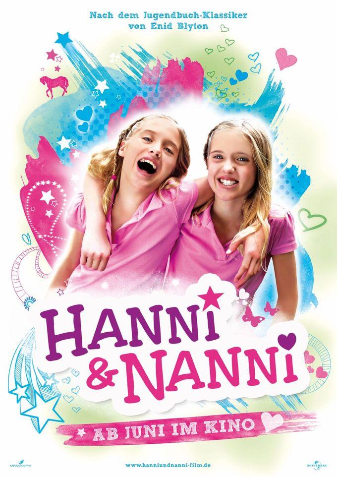 Malvorlagen Hanni Und Nanni