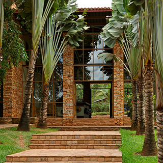 Sustainable Building & Tropical Design