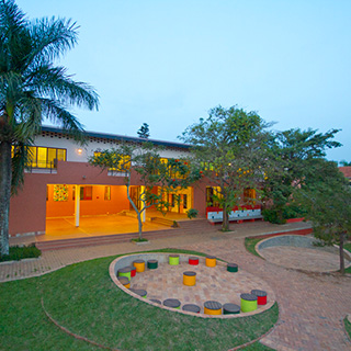 Ambrosoli International School