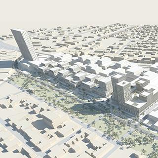 Masterplanning & Urban Design