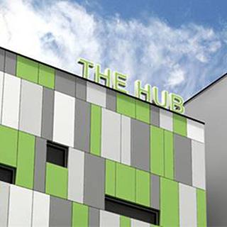 The Hub – 7 Ntinda Road