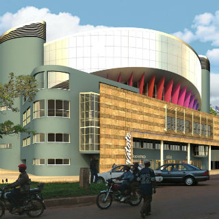 Kampala Pentecostal Church – Central