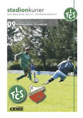09 Stadionkurier  FCS vs FC Lorenzreuth 2