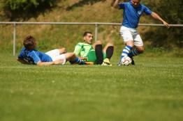 TuS Förbau - FC Schwarzenbach 8