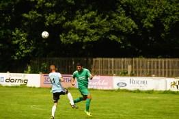 FC Gefrees II - FC Schwarzenbach 9