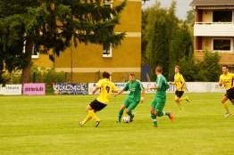 FC Schwarzenbach - FC Waldstein 01