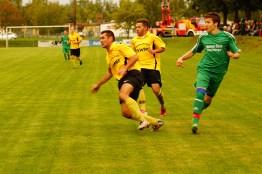 FC Schwarzenbach - FC Waldstein 08