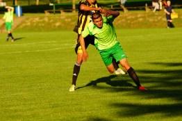 Toto Pokal FCS - FC Stammbach 11