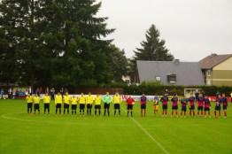 FC Schwarzenbach - SV Marktredwitz 01