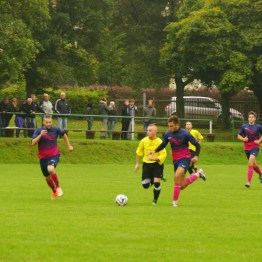 FC Schwarzenbach - SV Marktredwitz 13