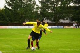 FC Schwarzenbach - SV Marktredwitz 22