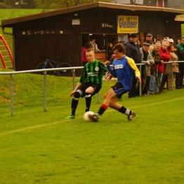 BSC Fruthammer - FC Schwarzenbach 15