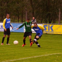 BSC Fruthammer - FC Schwarzenbach 21