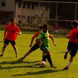 SV Froschbachtal - FC Schwarzenbach 07