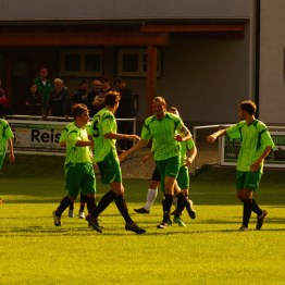 SV Froschbachtal - FC Schwarzenbach 08