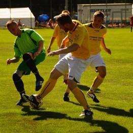 FC Wiesla Hof 2 - FCS 04