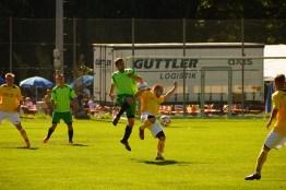 FC Wiesla Hof 2 - FCS 05