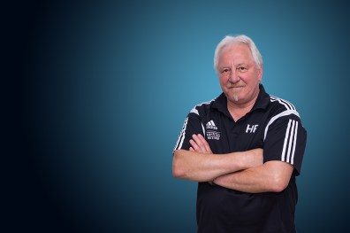 Horst Pankau Trainer