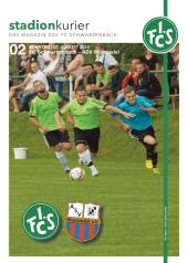 02 Stadionkurier FCS vs ASV Wunsiedel