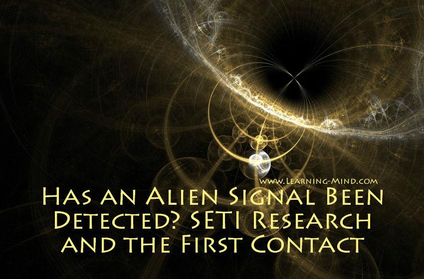 外星人信号