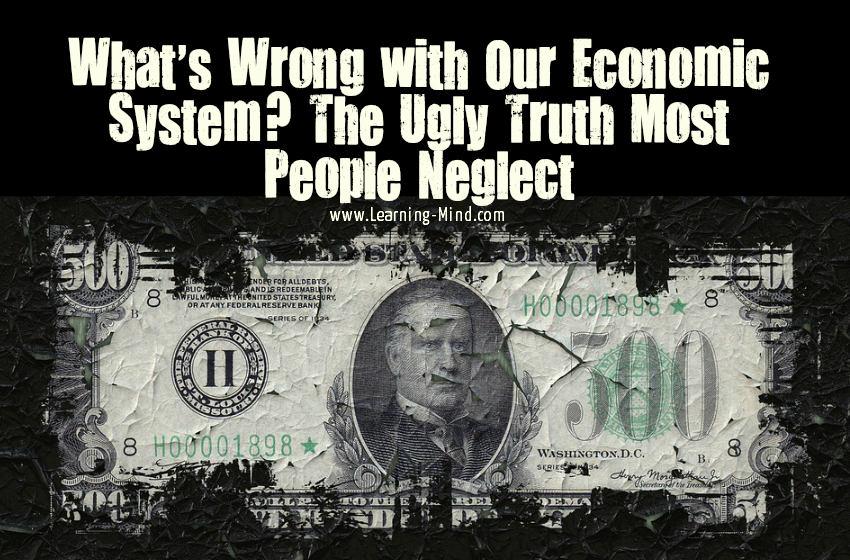 经济 系统