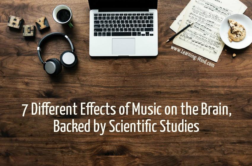 大脑里的音乐