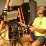 Bob Lomus on Camera Three
