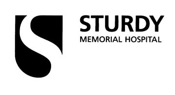 Sturdy Memorial Hospital Logo