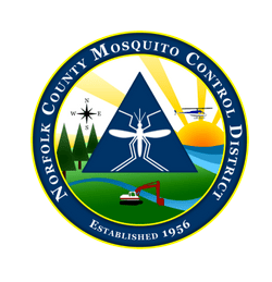 Norfolk County Mosquito Control District