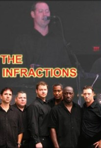 Infractions Band