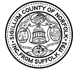 Norfolk County Register of Deeds to Hold Foxborough Office