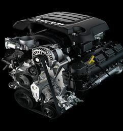 5 7l hemi v8 engine with vvt and fuel saver technology [ 1440 x 976 Pixel ]