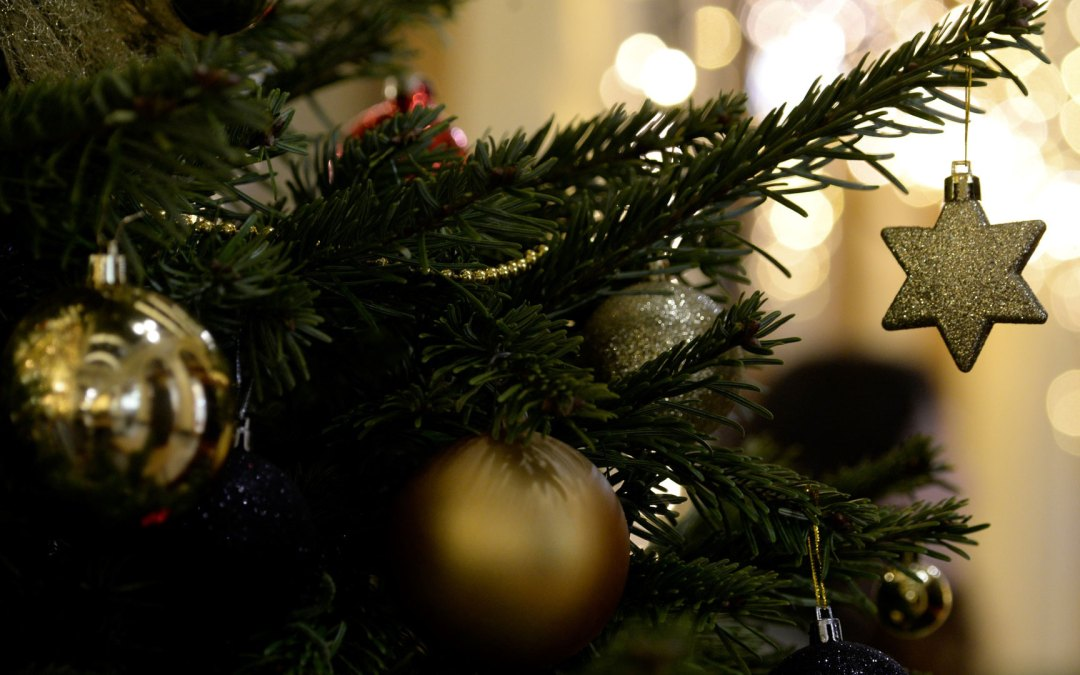 Fête de Noël annulée